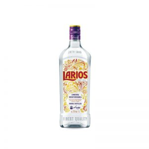 Buy Larios London Dry Gin 750ml online in Nairobi Kenya
