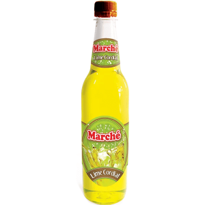 Lime Cordial 700ml
