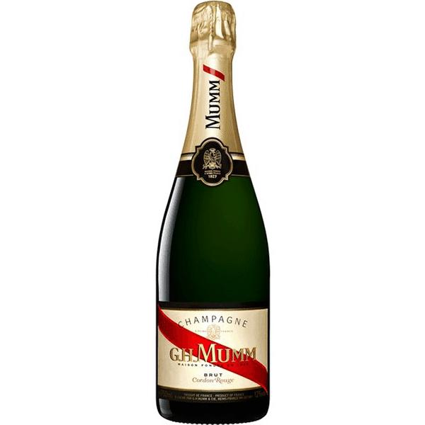 Buy G.H. Mumm Cordon Rouge Champagne NV 750ml online in Nairobi Kenya