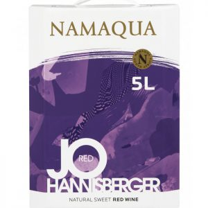 Buy Namaqua Johannisberger Sweet Red 5L online in Nairobi Kenya