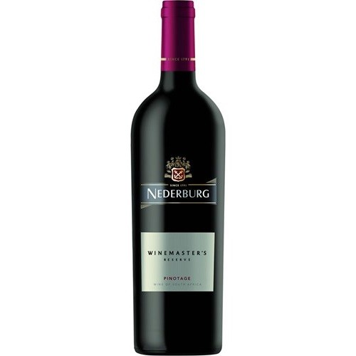 Buy Nederburg Pinotage Dry Red 750ml online in Nairobi