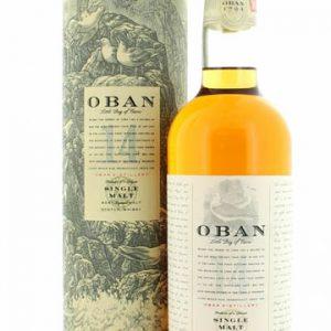 Buy OBAN 14YO 750ML online in Nairobi Kenya
