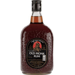 Old Monk Rum 750ml