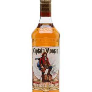 Captain Morgan Spiced 1L