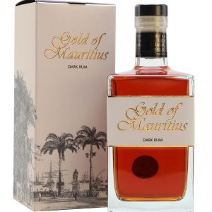 Gold of Mauritius 750ml