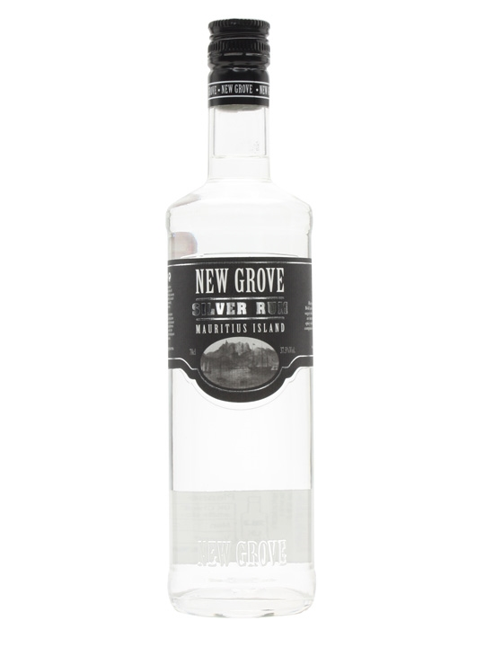 NEW GROOVE SILVER 750ML