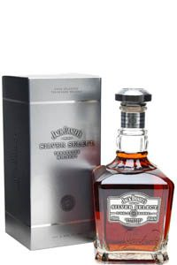 JACKDANIELS SILVER SELECT