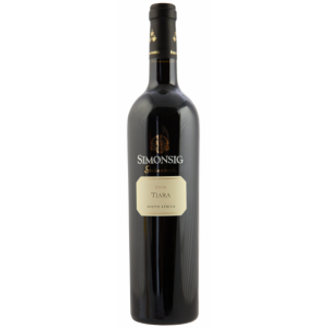Buy SIMONSIG TIARA DRY RED 750ML online in Nairobi Kenya