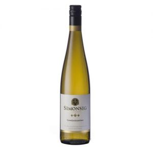 Buy simonsig Gewurztraminer sweet white 750ml online in Nairobi Kenya