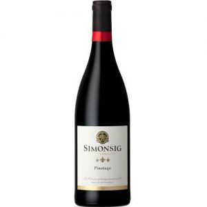 Buy SIMONSIG PINOTAGE DRY RED 750ML online in Nairobi Kenya