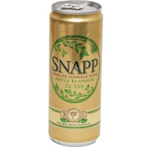 Buy Snapp 330ml online in Nairobi Kenya
