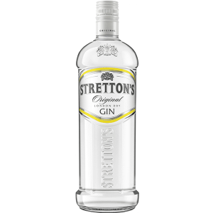 Buy Stretton's Dry Gin 750ml online in Nairobi Kenya