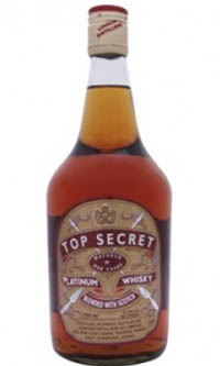 Buy TOP SECRET WHISKY 750ML online in Nairobi Kenya