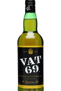 VAT 69 SCOTCH 750ML