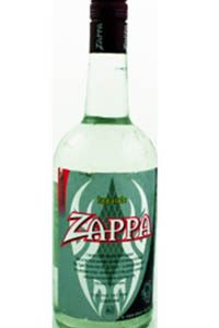 buy ZAPPA GREEN 750ML in Nairobi Kenya