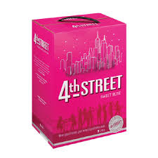 Buy 4th street rose online in Nairobi Kenya