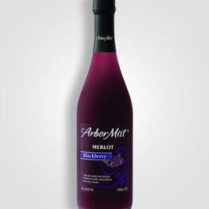 Buy arbor-mist-blackberry-merlot 750 ml online in Nairobi Kenya
