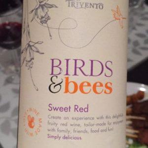 Buy bird and bees sweet red online in Nairobi Kenya