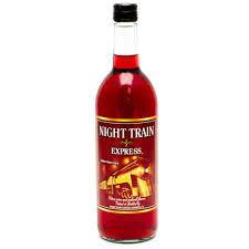 Buy night train online in Nairobi Kenya