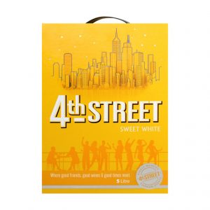 Buy 4th street white online in Nairobi Kenya