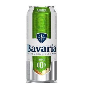 Bavaria apple 500ml