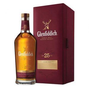 Buy Glenfiddich Online in Nairobi