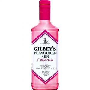 Buy Gilbey's Pink Gin Online in Nairobi